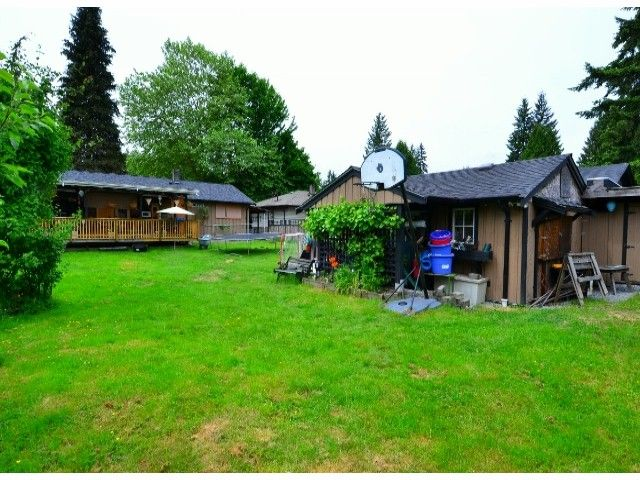 Photo 3: Photos: 3358 Raleigh Street in Port Coquitlam: Woodland Acres PQ House for sale : MLS®# V1067525