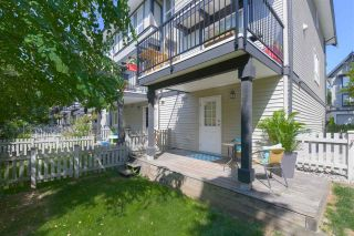 """Photo 26: 11 6747 203 Street in Langley: Willoughby Heights Townhouse for sale in """"Sagebrook"""" : MLS®# R2487335"""