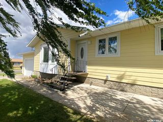 Photo 37: 201 6th Avenue East in Delisle: Residential for sale : MLS®# SK856829