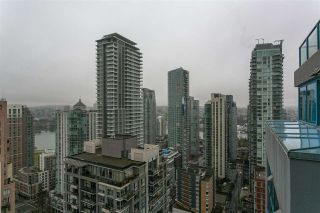 """Photo 15: 2007 1238 SEYMOUR Street in Vancouver: Downtown VW Condo for sale in """"SPACE"""" (Vancouver West)  : MLS®# R2305347"""