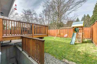 Photo 38: 4031 WEDGEWOOD STREET in Port Coquitlam: Oxford Heights House for sale : MLS®# R2556568