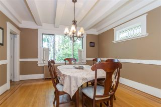 Photo 4: 826 W 22ND Avenue in Vancouver: Cambie House for sale (Vancouver West)  : MLS®# R2217405