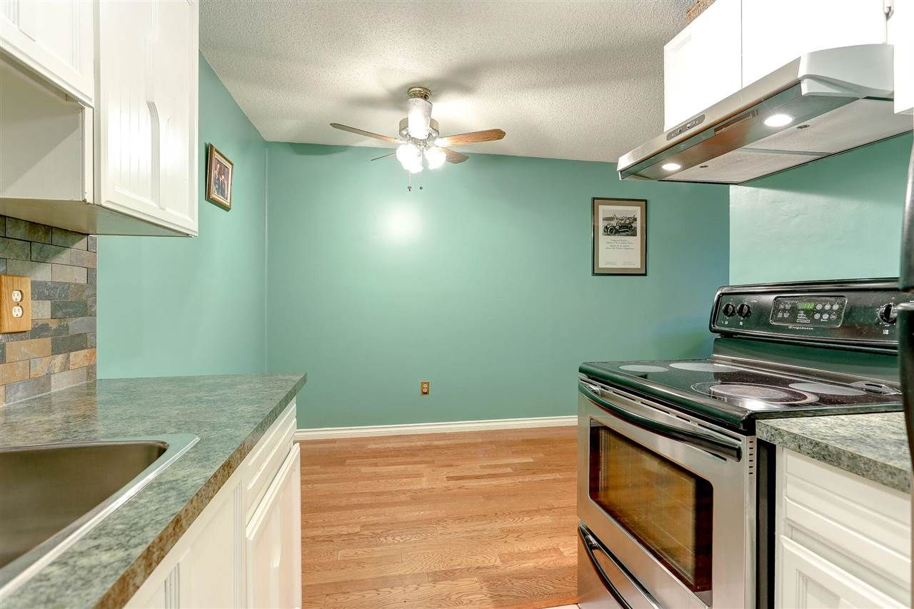 """Photo 6: Photos: 310 466 E EIGHTH Avenue in New Westminster: Sapperton Condo for sale in """"PARK VILLA"""" : MLS®# R2117704"""