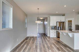 Photo 17: 209 Auburn Meadows Place SE in Calgary: Auburn Bay Semi Detached for sale : MLS®# A1072068