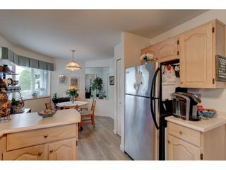 """Photo 11: 17 5550 LANGLEY Bypass in Langley: Langley City Townhouse for sale in """"Riverwynde"""" : MLS®# R2549482"""