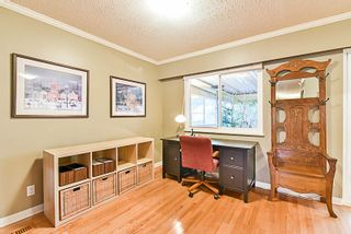Photo 9: 831 WILLIAM Street in New Westminster: The Heights NW House for sale : MLS®# R2204156