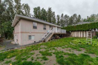 Photo 20: 30682 SANDPIPER Drive in Abbotsford: Abbotsford West House for sale : MLS®# R2213210