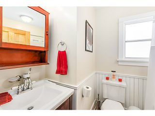 """Photo 8: 5105 RUBY Street in Vancouver: Collingwood VE House for sale in """"Collingwood"""" (Vancouver East)  : MLS®# V1082069"""