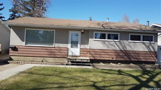 Main Photo: 88 Donahue Avenue in Regina: Coronation Park Residential for sale : MLS®# SK854024