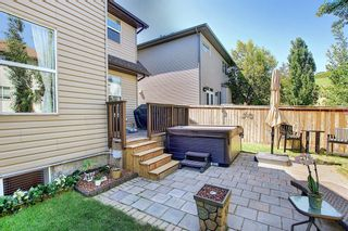 Photo 44: 52 Chaparral Valley Terrace SE in Calgary: Chaparral Detached for sale : MLS®# A1121117
