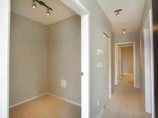 Photo 13: 503 1001 Homer Street in The Bentley: Yaletown Home for sale ()