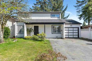 Photo 1: 7162 129A Street in Surrey: West Newton House for sale : MLS®# R2590994