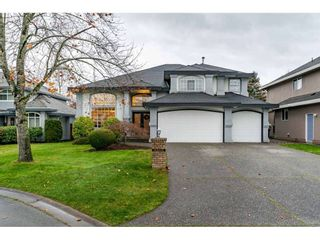 "Photo 1: 4668 218A Street in Langley: Murrayville House for sale in ""Murrayville"" : MLS®# R2519813"