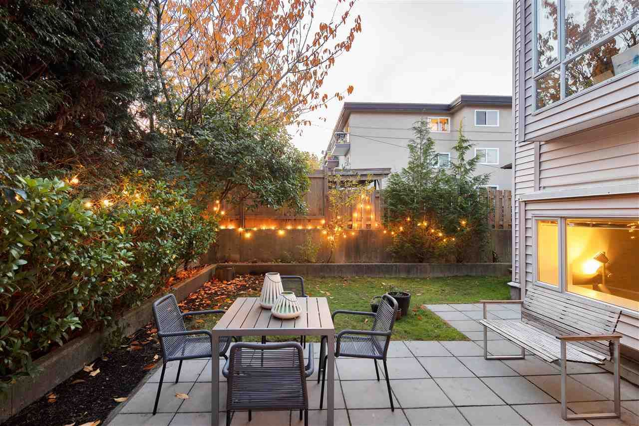 """Photo 19: Photos: 102 788 E 8TH Avenue in Vancouver: Mount Pleasant VE Condo for sale in """"Chelsea Court"""" (Vancouver East)  : MLS®# R2515993"""