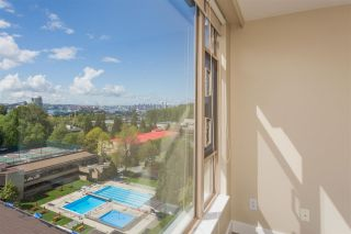 """Photo 2: 1401 1327 E KEITH Road in North Vancouver: Lynnmour Condo for sale in """"CARLTON AT THE CLUB"""" : MLS®# R2578047"""
