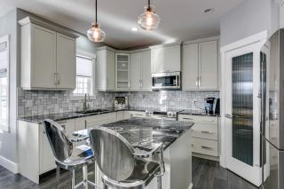Photo 15: 4314 VETERANS Way in Edmonton: Griesbach House for sale