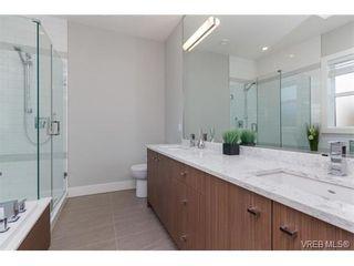 Photo 11: 221 Bellamy Link in VICTORIA: La Thetis Heights Half Duplex for sale (Langford)  : MLS®# 753483