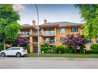 "Photo 2: 307 15155 22 Avenue in Surrey: Sunnyside Park Surrey Condo for sale in ""Villa Pacific"" (South Surrey White Rock)  : MLS®# R2522693"