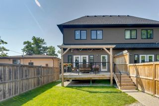 Photo 7: 452 18 Avenue NE in Calgary: Winston Heights/Mountview Semi Detached for sale : MLS®# A1130830