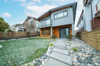 Main Photo: 3210 E 18TH Avenue in Vancouver: Renfrew Heights House for sale (Vancouver East)  : MLS®# R2538452