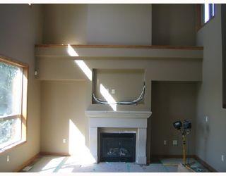 """Photo 3: 47 24185 106B Avenue in Maple_Ridge: Albion 1/2 Duplex for sale in """"TRAILS EDGE"""" (Maple Ridge)  : MLS®# V716794"""