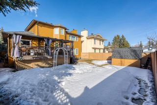 Photo 44: 642 Woodbriar Place SW in Calgary: Woodbine Detached for sale : MLS®# A1078513