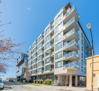 """Photo 22: 305 251 E 7TH Avenue in Vancouver: Mount Pleasant VE Condo for sale in """"DISTRICT"""" (Vancouver East)  : MLS®# R2566346"""