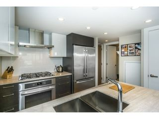 """Photo 8: 1203 1618 QUEBEC Street in Vancouver: Mount Pleasant VE Condo for sale in """"CENTRAL"""" (Vancouver East)  : MLS®# R2194476"""