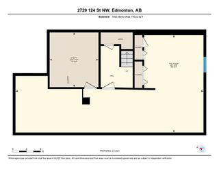 Photo 44: 2729 124 Street in Edmonton: Zone 16 Townhouse for sale : MLS®# E4253684