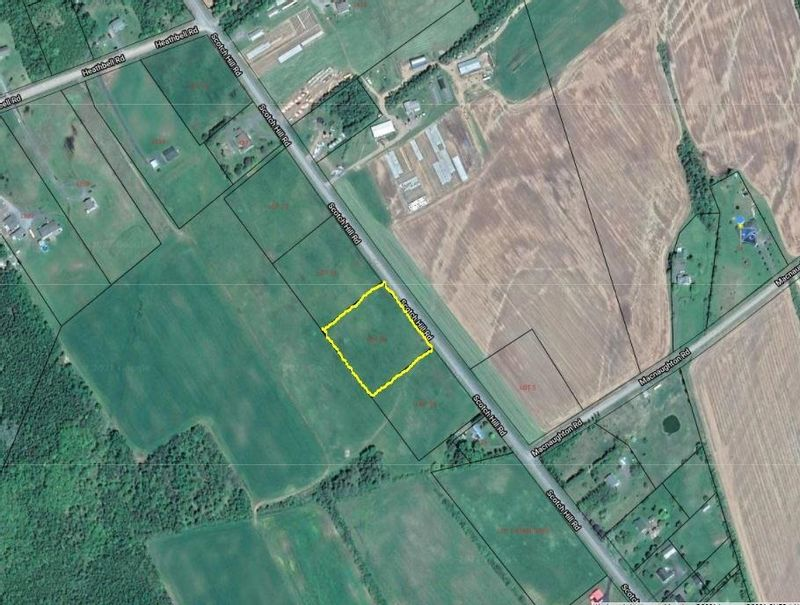 FEATURED LISTING: Lot 3S Scotch Hill Road Lyons Brook