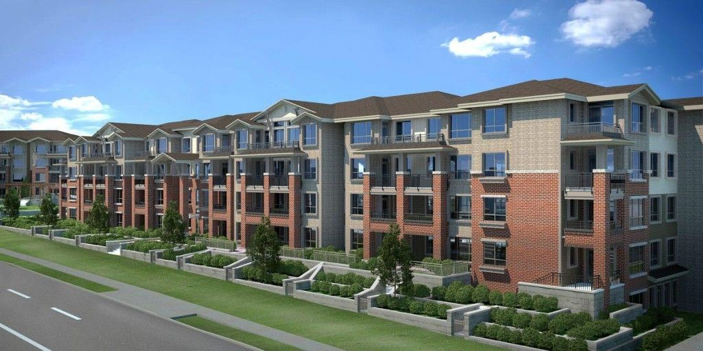 Main Photo: 118 2960 152st in Surrey: Condo for sale (South Surrey White Rock)  : MLS®# N/A
