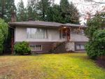 Property Photo: 517 ROXHAM ST in Coquitlam