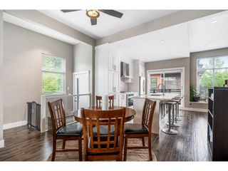"""Photo 6: 66 2687 158 Street in Surrey: Grandview Surrey Townhouse for sale in """"Jacobsen"""" (South Surrey White Rock)  : MLS®# R2594391"""