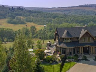 Main Photo: 43 Red Willow Crescent W: Rural Foothills County Detached for sale : MLS®# C4241835