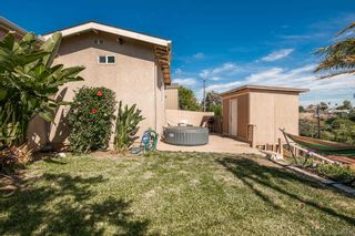 Photo 38: SAN DIEGO House for sale : 4 bedrooms : 5035 Pirotte Dr
