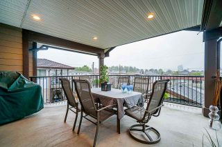 Photo 21: 4060 FRANCES Street in Burnaby: Willingdon Heights House for sale (Burnaby North)  : MLS®# R2575975