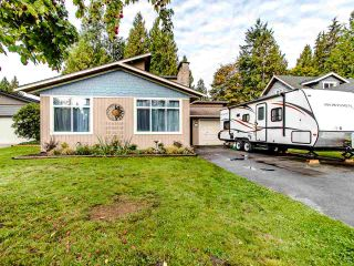 """Photo 1: 4521 199 Street in Langley: Langley City House for sale in """"Hunter Park"""" : MLS®# R2511143"""
