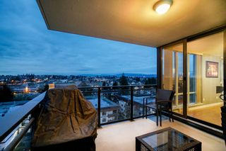 """Photo 18: 903 720 HAMILTON Street in New Westminster: Uptown NW Condo for sale in """"GENERATIONS"""" : MLS®# R2335994"""