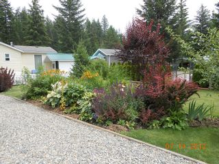 Photo 22: 3980 Squilax Anglemont Road # 132 in Scotch Creek: Recreational for sale : MLS®# 10059392