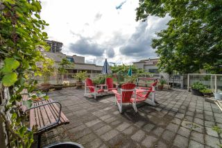 """Photo 5: 402 1350 COMOX Street in Vancouver: West End VW Condo for sale in """"Broughton Terrace"""" (Vancouver West)  : MLS®# R2474523"""