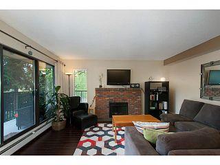 """Photo 1: 207 288 E 14TH Avenue in Vancouver: Mount Pleasant VE Condo for sale in """"Villa Sophia"""" (Vancouver East)  : MLS®# V1123603"""