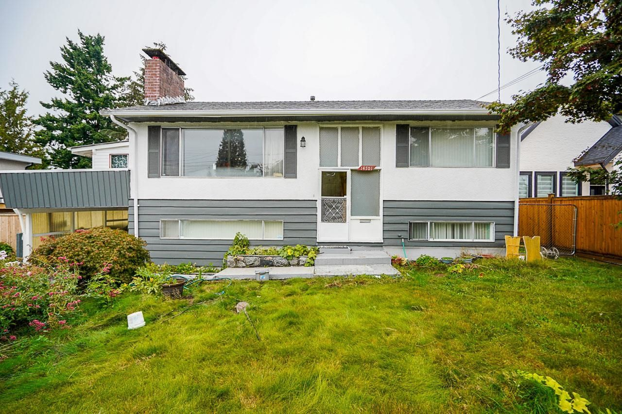 Main Photo:  in Surrey: Guildford House for sale (North Surrey)  : MLS®# R2617331