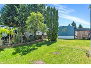 """Photo 21: 328 1840 160 Street in Surrey: King George Corridor Manufactured Home for sale in """"BREAKAWAY BAYS"""" (South Surrey White Rock)  : MLS®# R2593768"""
