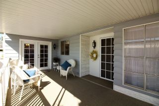 Photo 2: CARLSBAD WEST Manufactured Home for sale : 2 bedrooms : 7268 San Luis #274 in Carlsbad