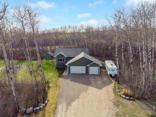 Photo 33: 110 62212 Rge Rd 412: Rural Bonnyville M.D. House for sale : MLS®# E4243149