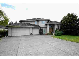 "Photo 2: 4956 1A Avenue in Tsawwassen: Pebble Hill House for sale in ""PEBBLE HILL"" : MLS®# V900471"