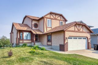 Main Photo: 80 Edgepark Way NW in Calgary: Edgemont Detached for sale : MLS®# A1133487