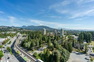 """Photo 19: 2309 1188 PINETREE Way in Coquitlam: North Coquitlam Condo for sale in """"Metroplace M3"""" : MLS®# R2492512"""