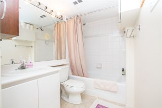 """Photo 15: 2204 1155 HOMER Street in Vancouver: Yaletown Condo for sale in """"CITY CREST"""" (Vancouver West)  : MLS®# R2040880"""