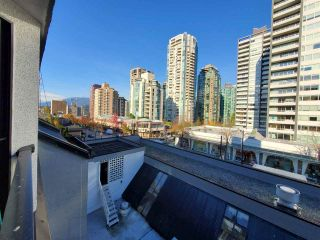 "Photo 18: 513 1270 ROBSON Street in Vancouver: West End VW Condo for sale in ""ROBSON GARDENS"" (Vancouver West)  : MLS®# R2559827"
